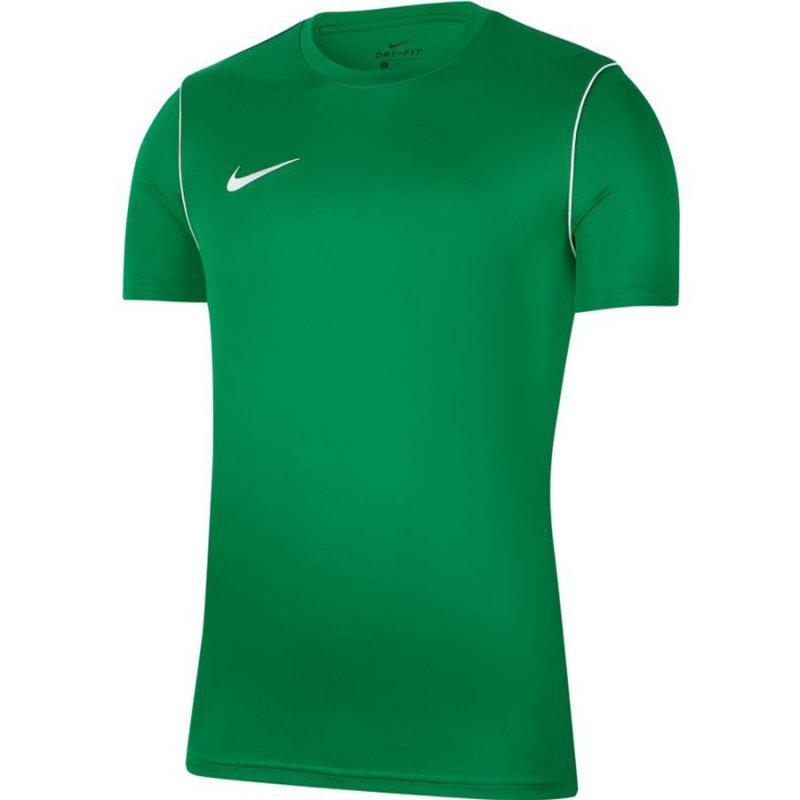 Koszulka Nike Park 20 Training Top BV6883 302 zielony XXL