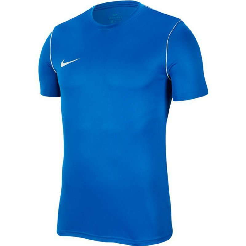 Koszulka Nike Park 20 Training Top BV6883 463 niebieski S