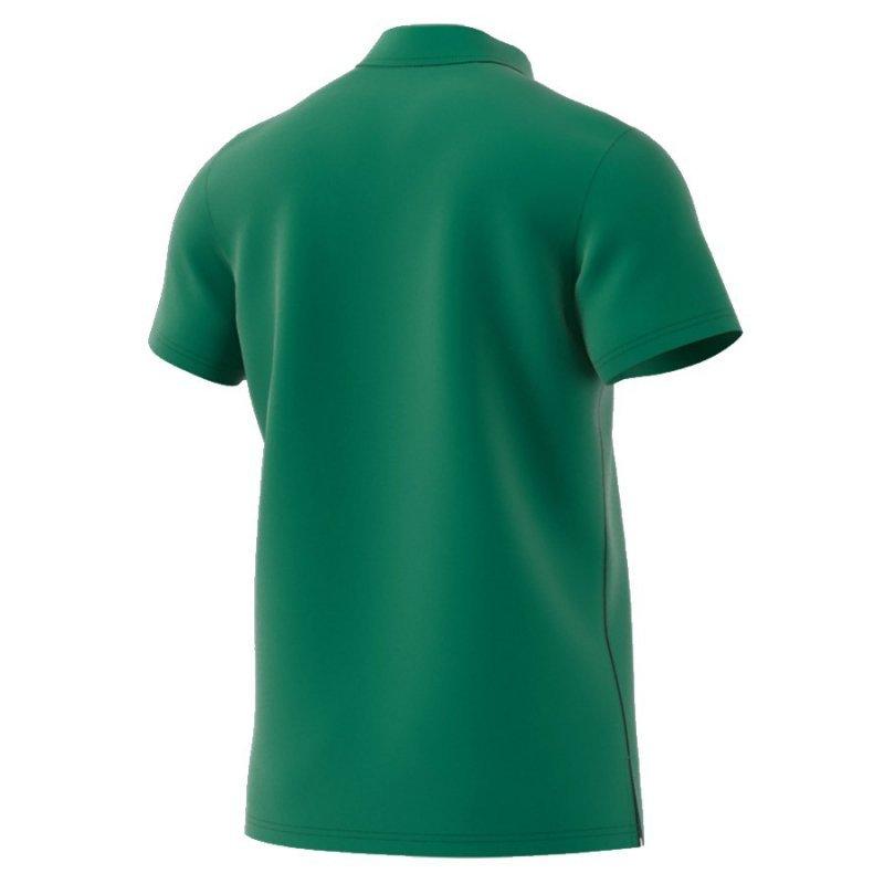 Koszulka adidas Polo Core 18 FS1901 zielony XL
