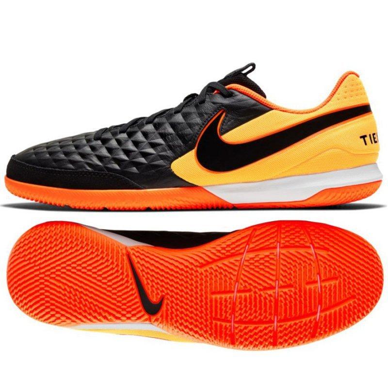 Buty Nike Tiempo Legend 8 Academy IC AT6099 008 czarny 44 1/2