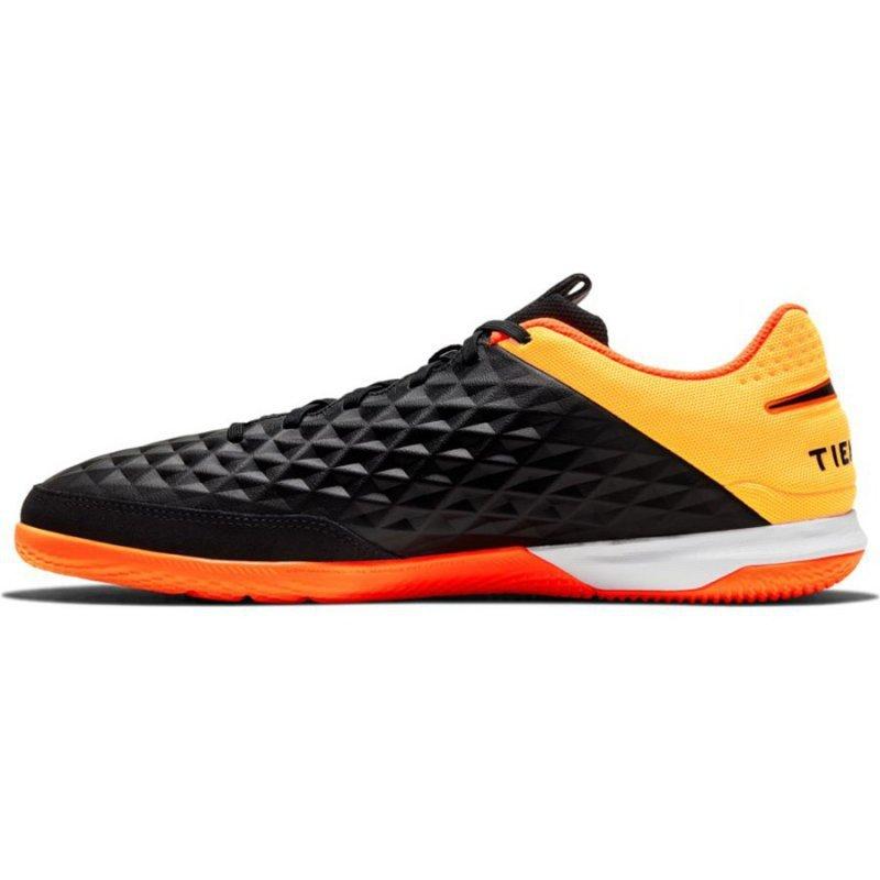 Buty Nike Tiempo Legend 8 Academy IC AT6099 008 czarny 46