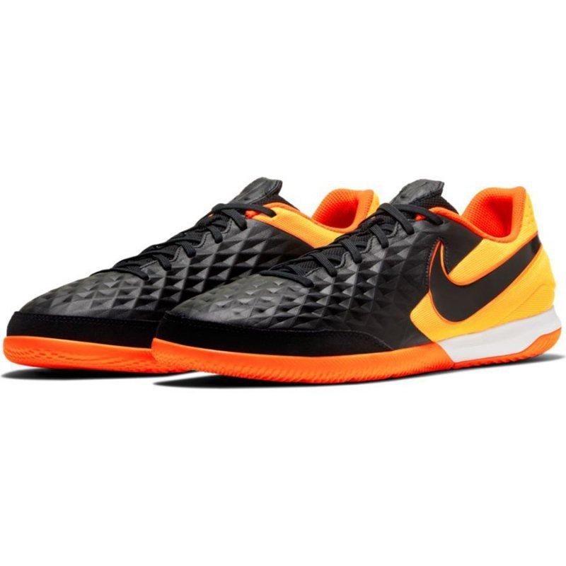 Buty Nike Tiempo Legend 8 Academy IC AT6099 008 czarny 42