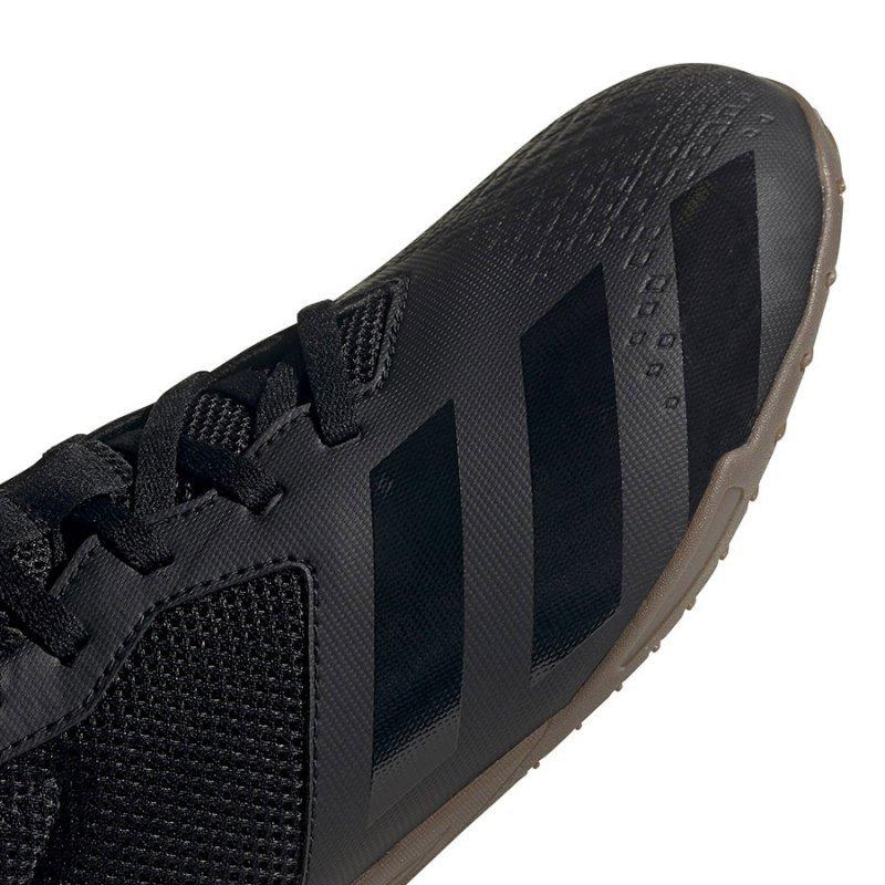 Buty adidas Predator 20.4 IN EF1663 czarny 44