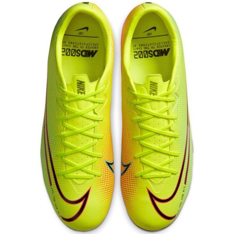 Buty Nike Mercurial Vapor 13 Academy MDS FG/MG CJ1292 703 żółty 40