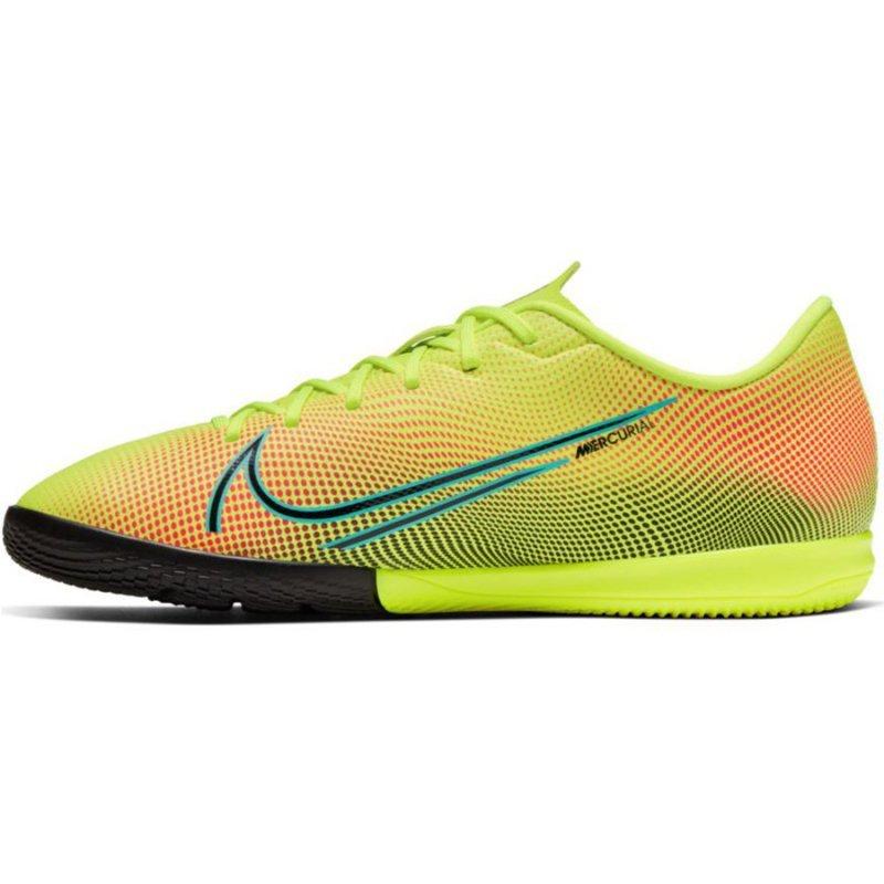 Buty Nike JR Mercurial Vapor 13 Academy MDS IC CJ1175 703 niebieski 36 1/2