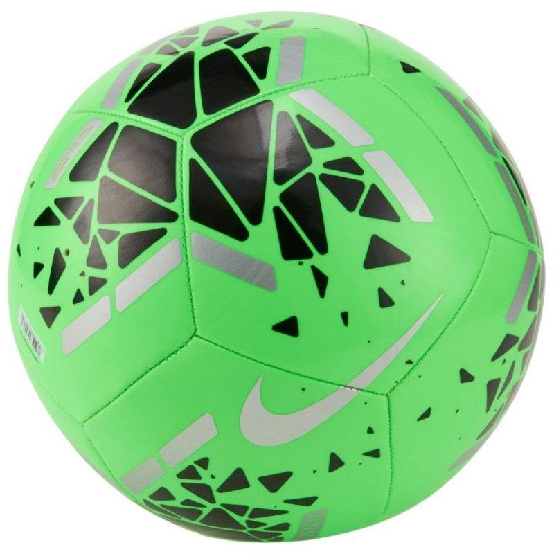 Piłka Nike Pitch SC3807 398 zielony 5