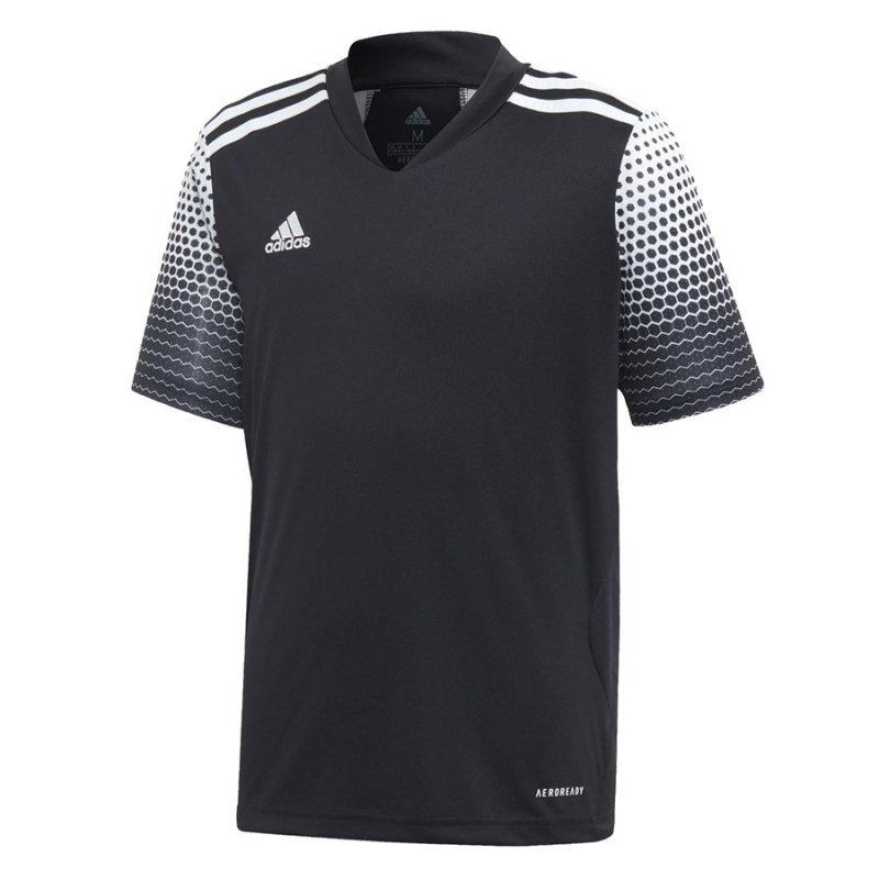 Koszulka adidas Regista 20 JSY Y FI4562 czarny 128 cm