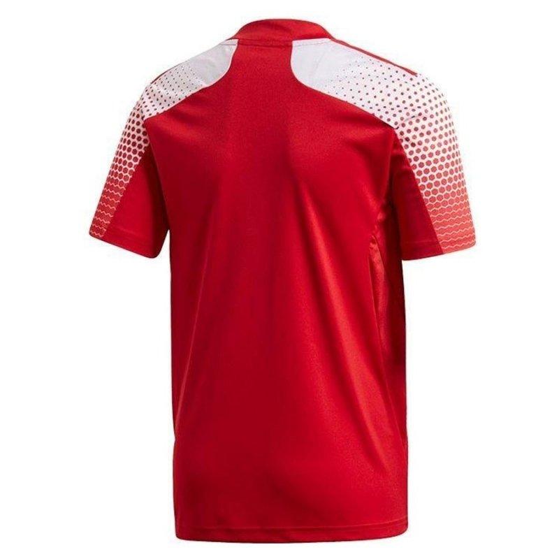 Koszulka adidas Regista 20 JSY Y FI4565 czerwony 128 cm