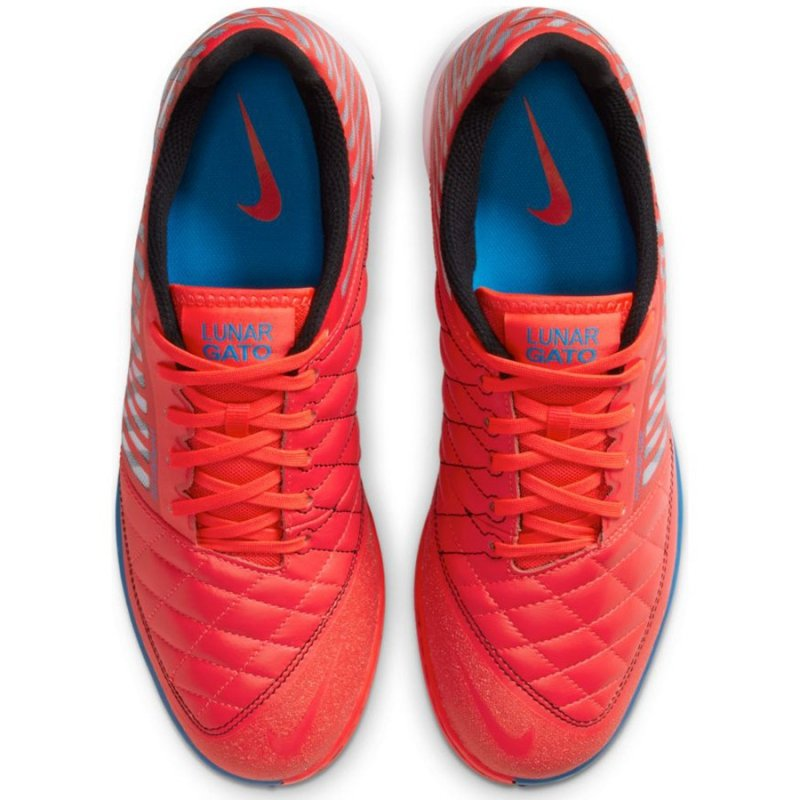 Buty Nike Lunargato II IC 580456 604 czerwony 40 1/2