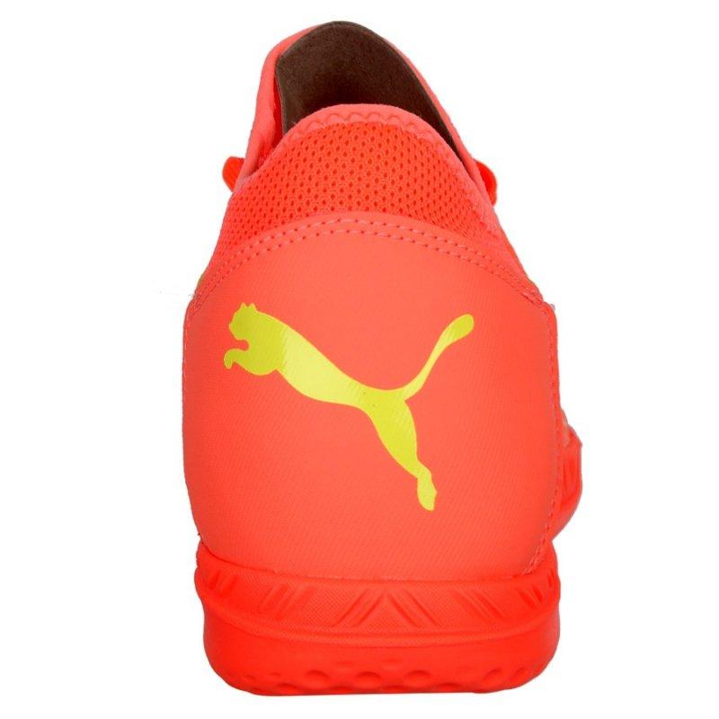 Buty Puma Future 5.4 OSG IT 105945 01 pomarańczowy 42