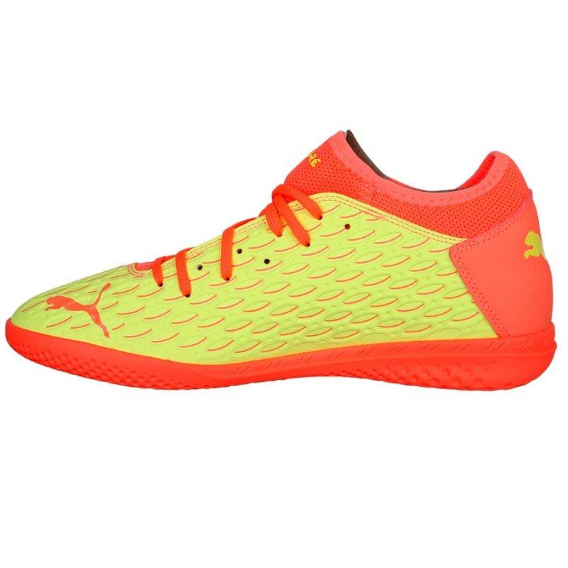 Buty Puma Future 5.4 OSG IT 105945 01 pomarańczowy 43