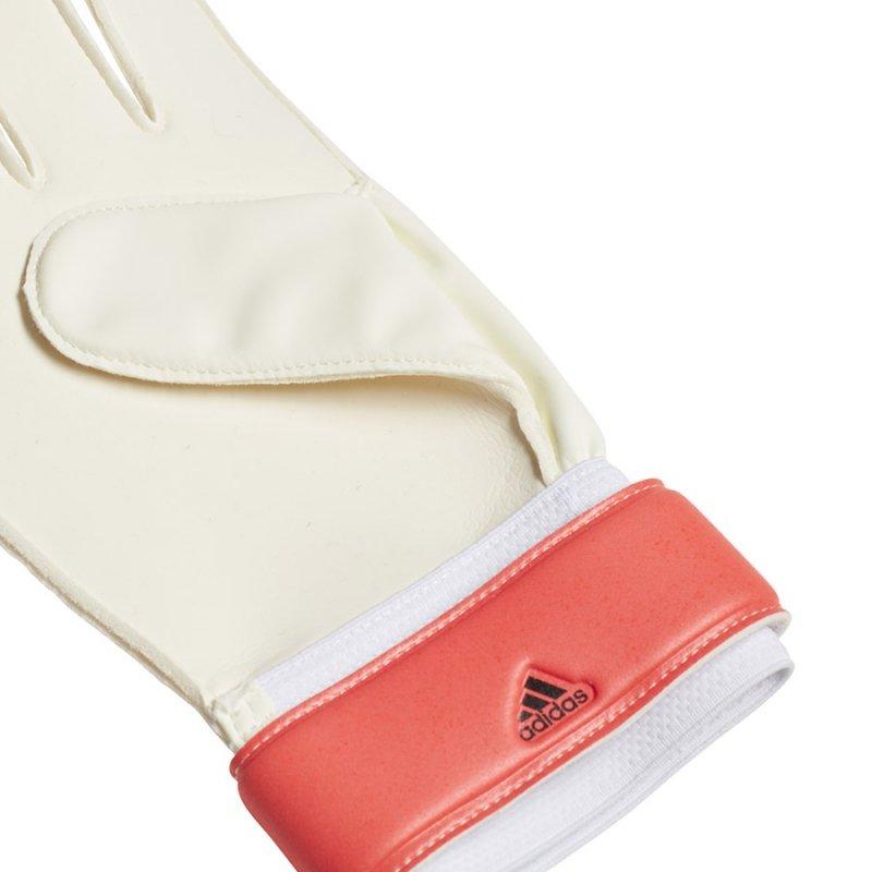 Rękawice adidas Predator 20 Training FJ5989 biały 10