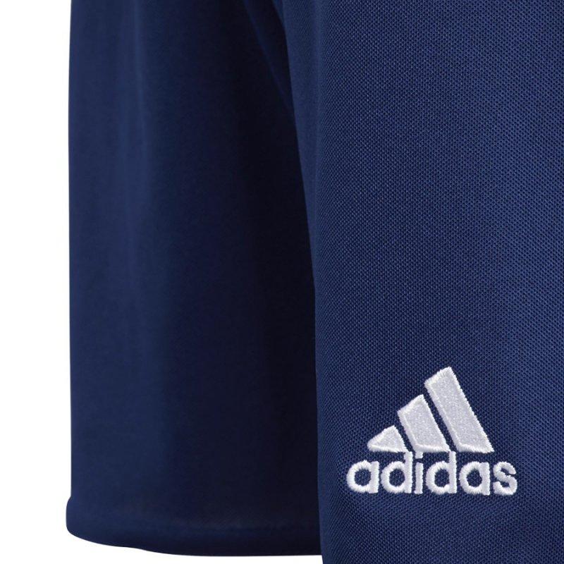 Spodenki adidas Parma 16 Short AJ5895 granatowy 128 cm