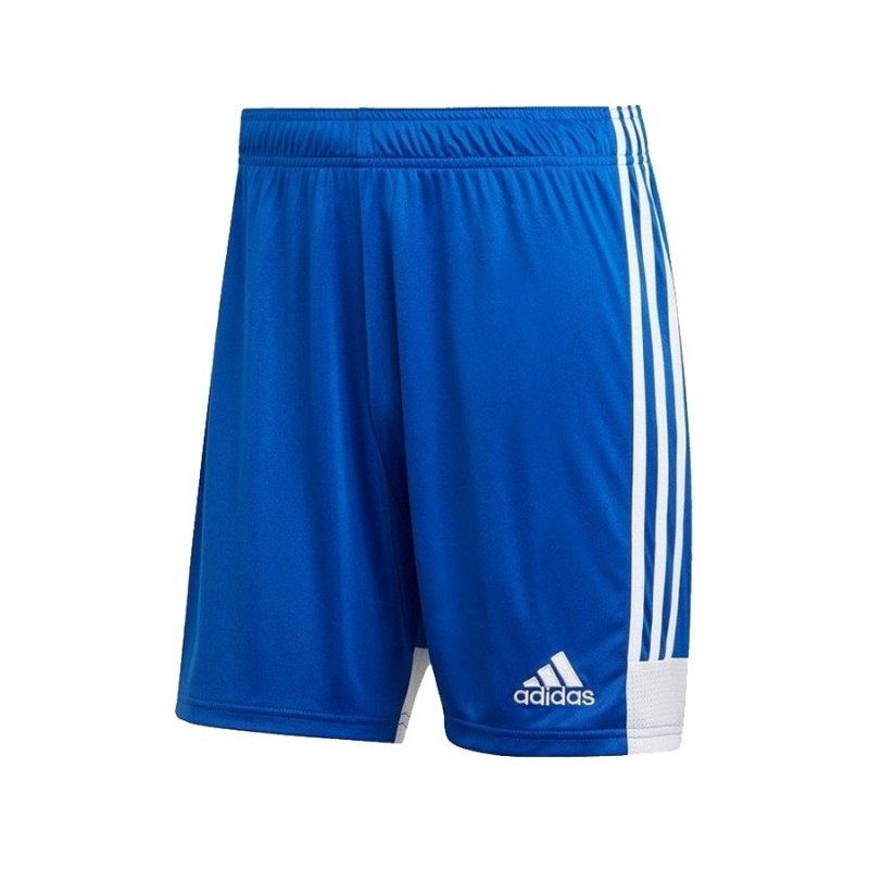 Spodenki adidas Tastigo 19 DP3682 niebieski M