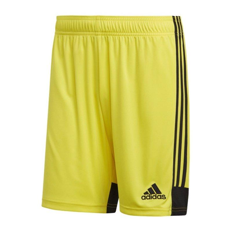 Spodenki adidas Tastigo 19 Short DP3249 żółty XL