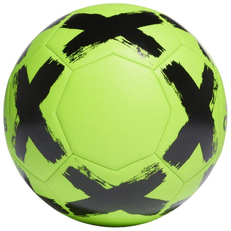 Piłka adidas Starlancer Club FS0390 zielony 5