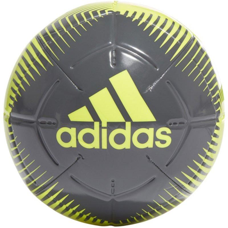 Piłka adidas EPP II Club GK3483 żółty 4
