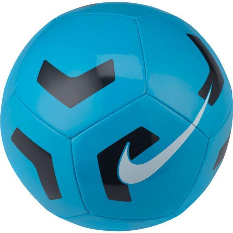 Piłka Nike Pitch Training CU8034 434 niebieski 4