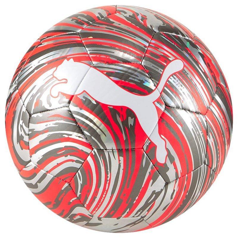 Piłka Puma SHOCK 083555 04 czerwony 5
