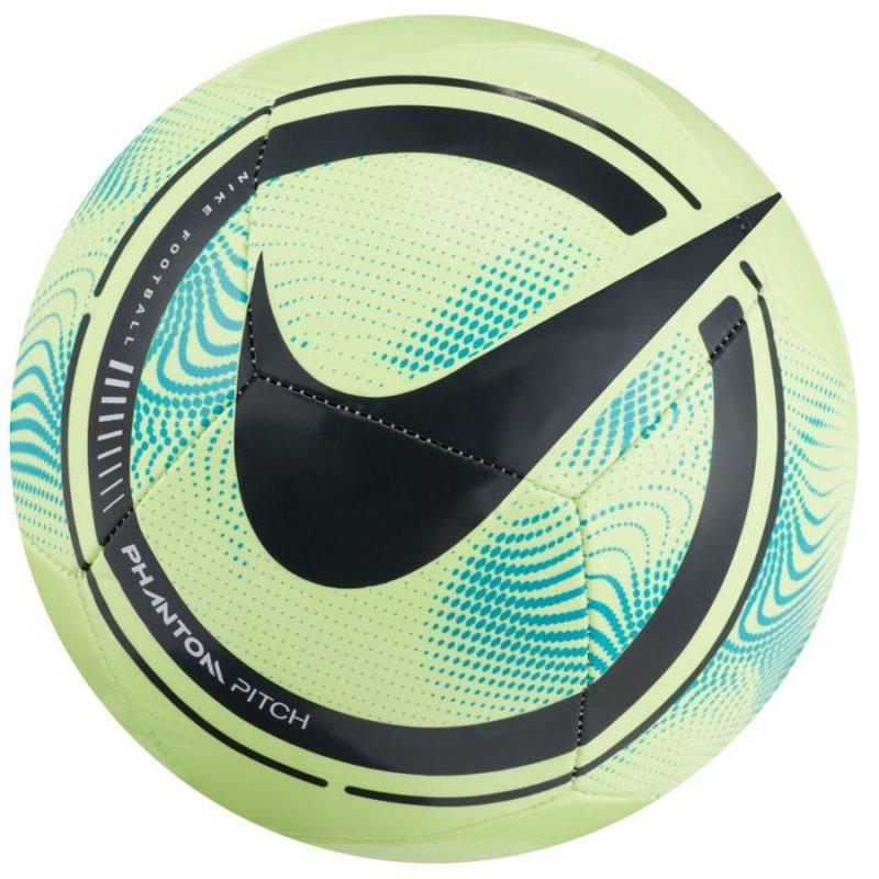 Piłka Nike Phantom Soccer Ball CQ7420 345 zielony 4