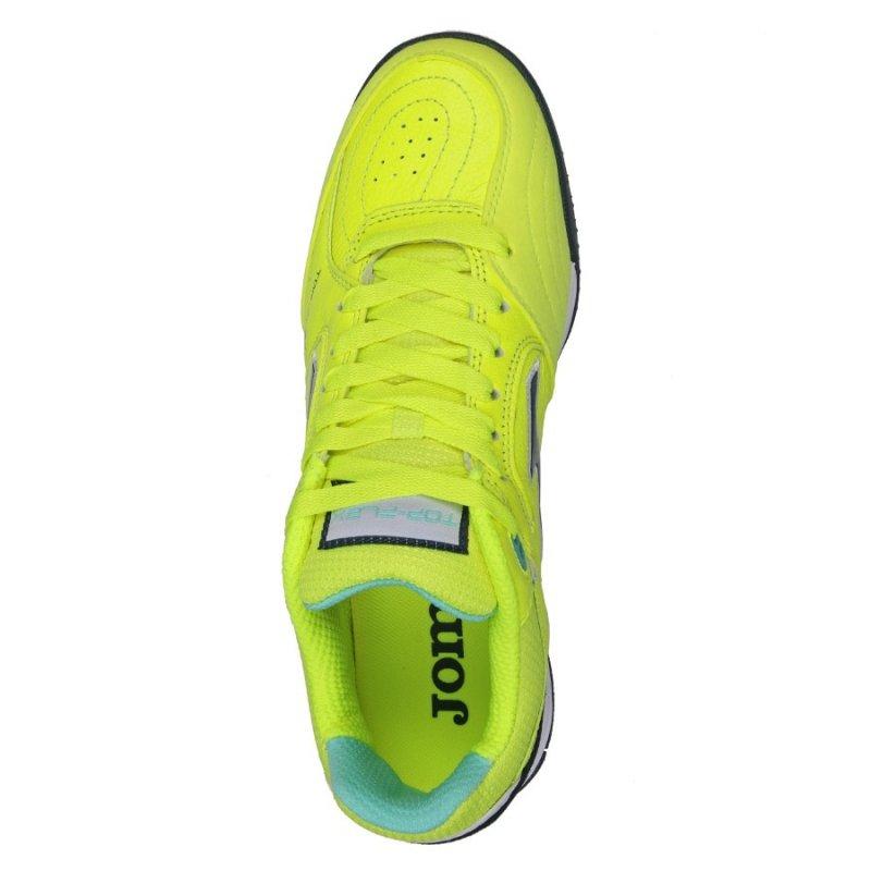 Buty Joma TOP FLEX 2109 TF TOPS2109TF żółty 42