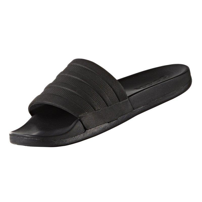 Klapki adidas Adilette Comfort S82137 42 czarny