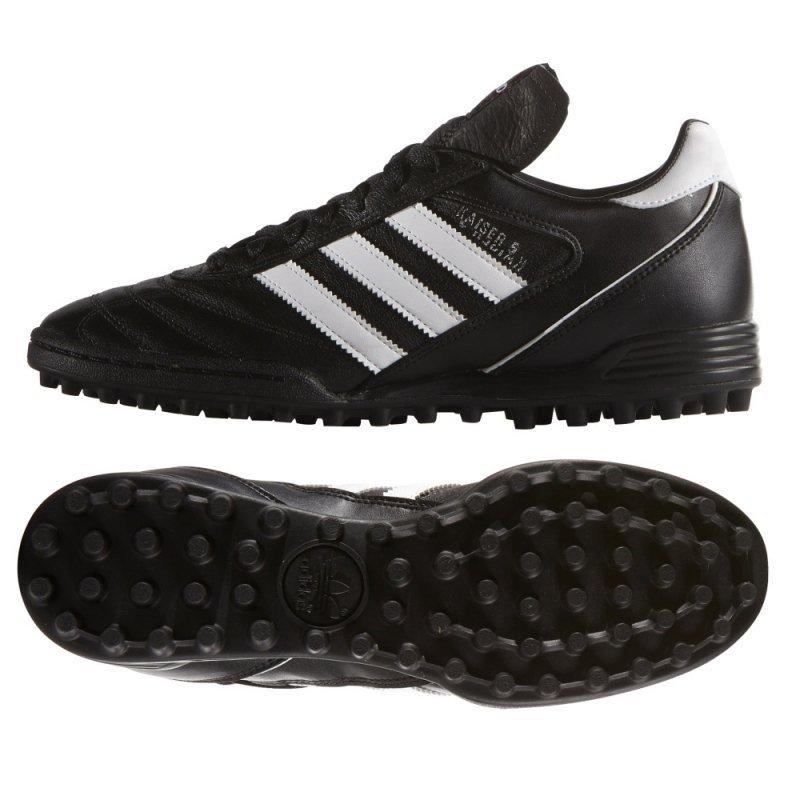 Buty adidas Kaiser 5 Team 677357 czarny 42