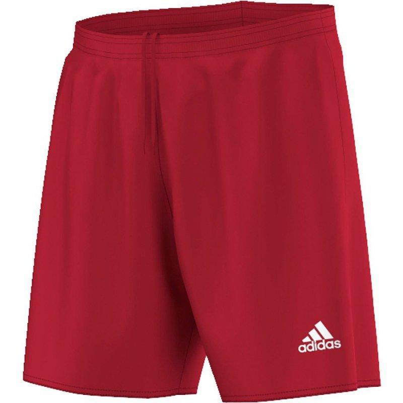 Spodenki adidas Parma 16 Short AJ5881 czerwony XXL