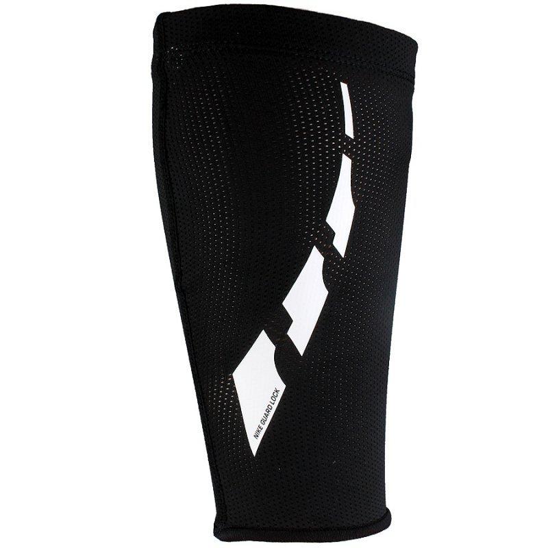 Opaski Nike Guard Lock Elite Sleeves SE0173 011 czarny L