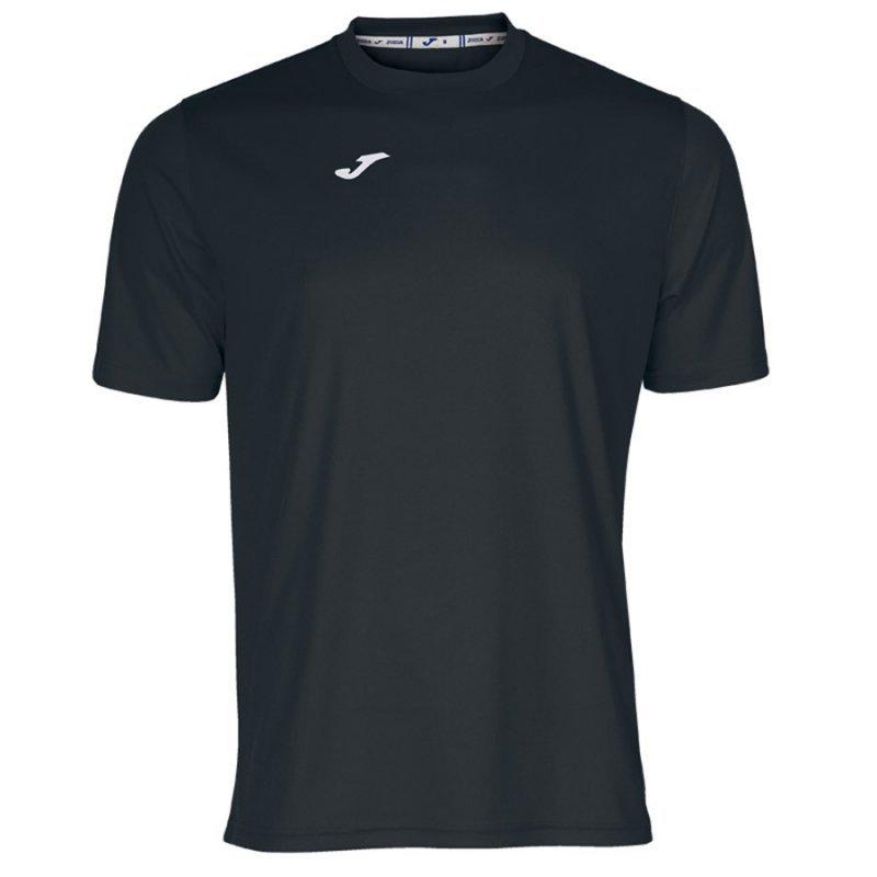 Koszulka Joma Combi 100052.100 czarny L