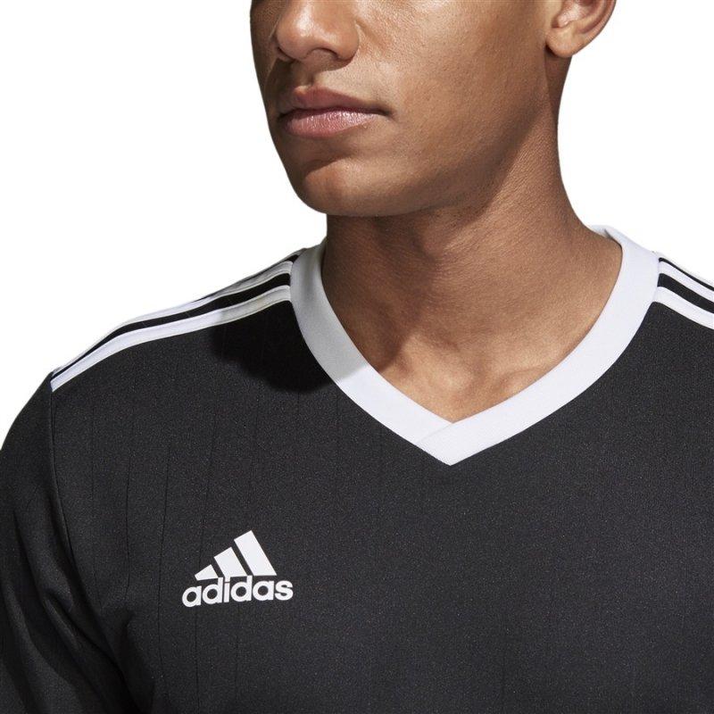 Koszulka adidas Tabela 18 JSY CE8934 czarny 164 cm