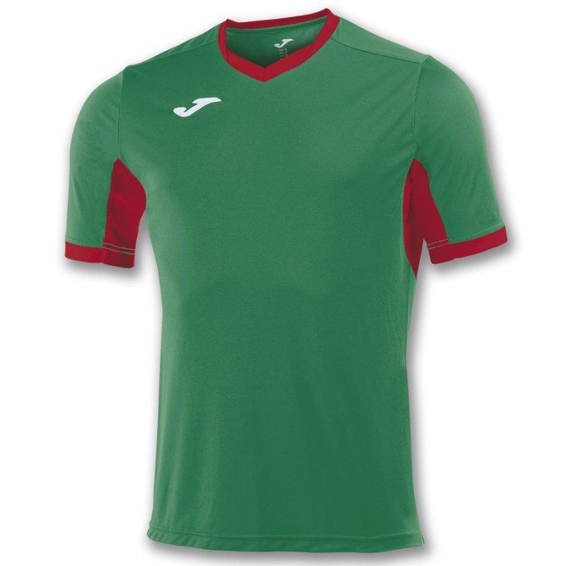 Koszulka Joma Champion IV 100683.456 zielony S