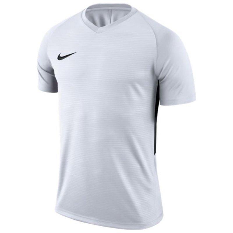 Koszulka Nike Tiempo Premier JSY 894230 100 biały S