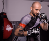 Rękawice MMA -  do treningu MMA, na worku treningowym i przyrządach | DBX BUSHIDO
