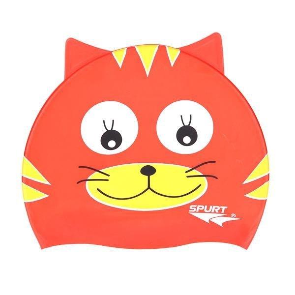 RED CAT CZEPEK SILIKONOWY SPURT