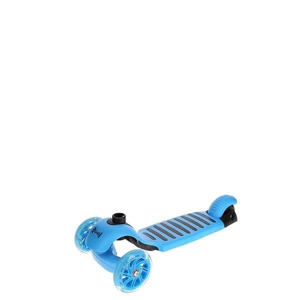 HLT02 3w1 BLUE HULAJNOGA SIGNA