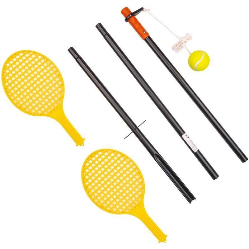 Zestaw Tenis Ziemny Swingball Rotor Spin Enero Junior