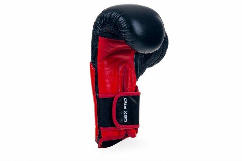Rękawice bokserskie z systemem ActivClima i Wrist Protect  B-3PRO - 10 oz