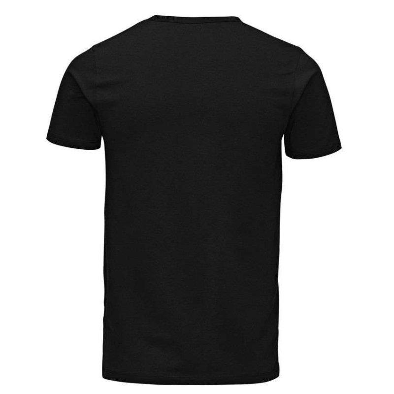 Koszulka bawełniana MUAY THAI DBX BUSHIDO Team L