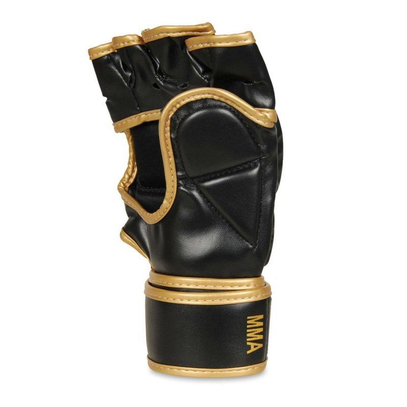 Rękawice do treningu MMA oraz na przyrzady treningowe (worek treningowy, tarcze itp) - L