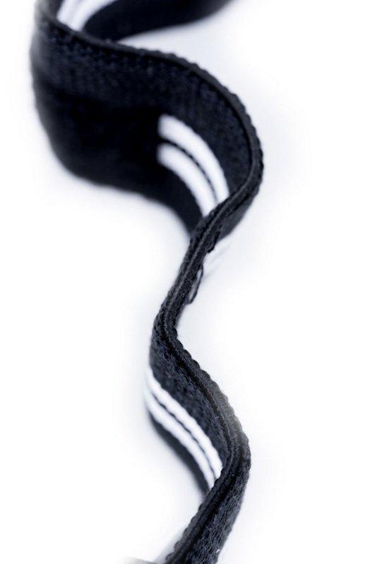 Elastyczne usztywniacze ściągacze nadgarstka Wrist Wrap - czarno-białe