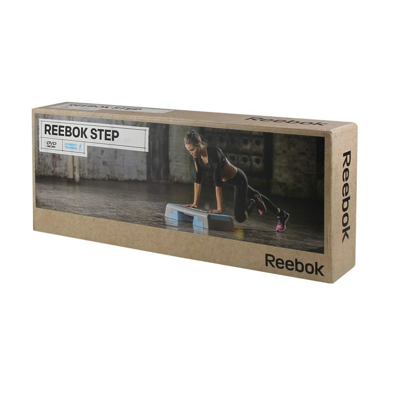 REEBOK STEP GREY RAP-11150BL
