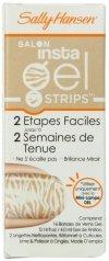 Sally Hansen Salon Insta Gel Strips - paski żelowe - kolor 380 Faux Real