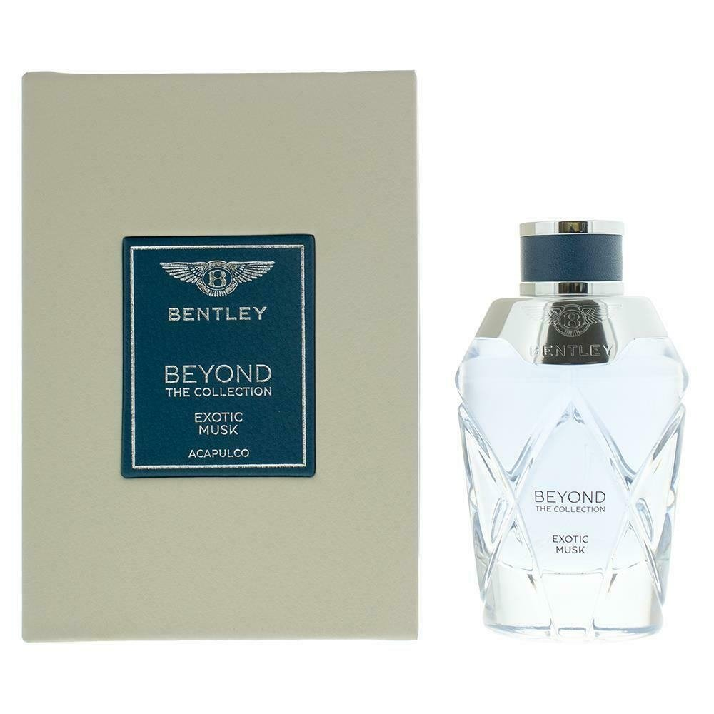 bentley beyond the collection - exotic musk