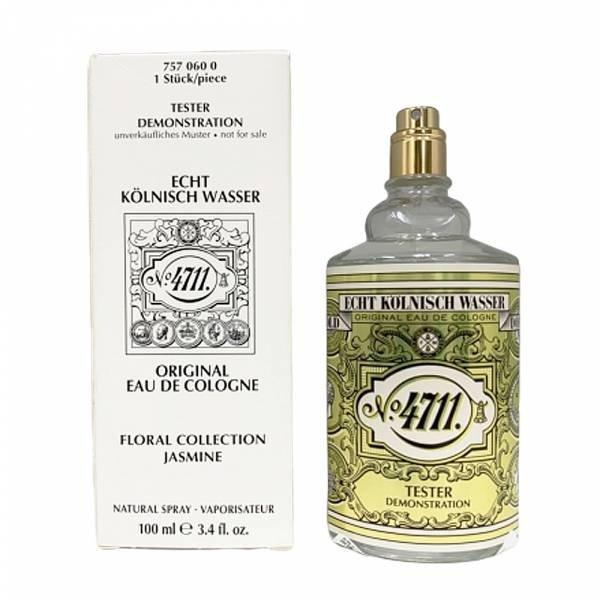 4711 echt kolnisch wasser floral collection jasmine