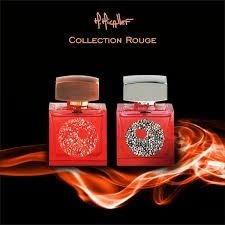 m. micallef art collection - rouge n°1