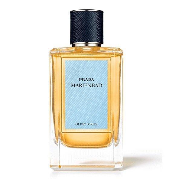 prada olfactories - marienbad