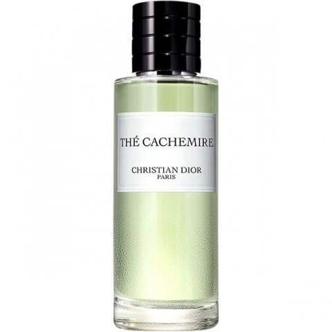 dior the cachemire