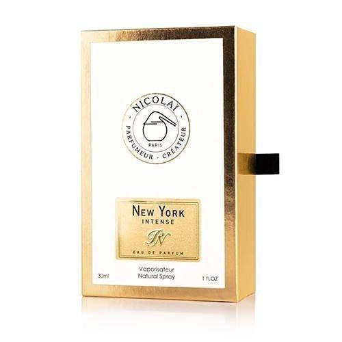 Nicolai New York Intense woda perfumowana 30 ml