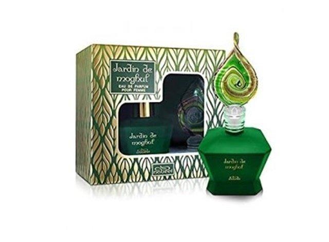 Nabeel Parfumes Jardin De Moghul  woda perfumowana 50 ml